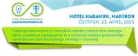 1. strateška konferenca elektrodistribucije - sporočilo za medije