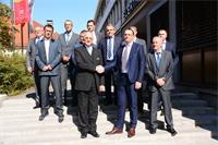 Čezmejno sodelovanje - nove priložnosti - Srečanje slovenske in hrvaške elektrodistribucije - sporočilo za javnost